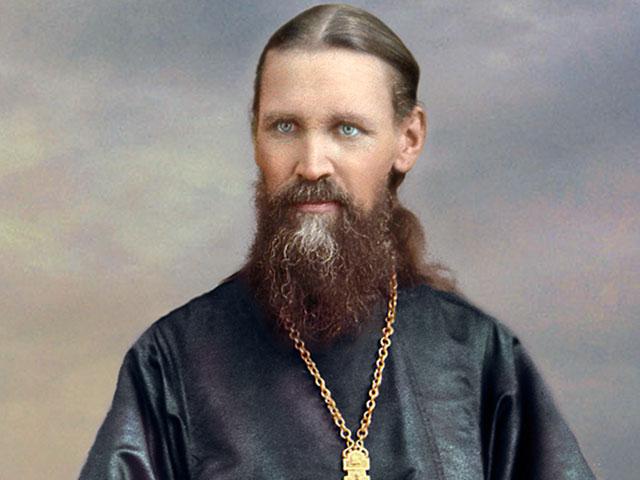 Проповедь в день Всех святых, в земле Российской просиявших