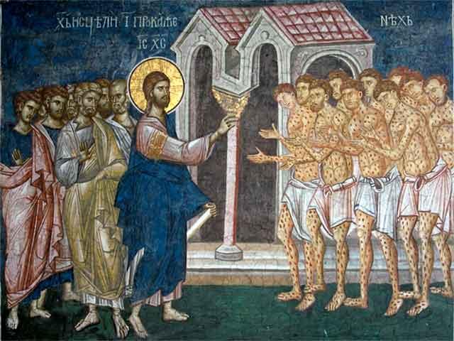 Толкование на Евангелие от Луки