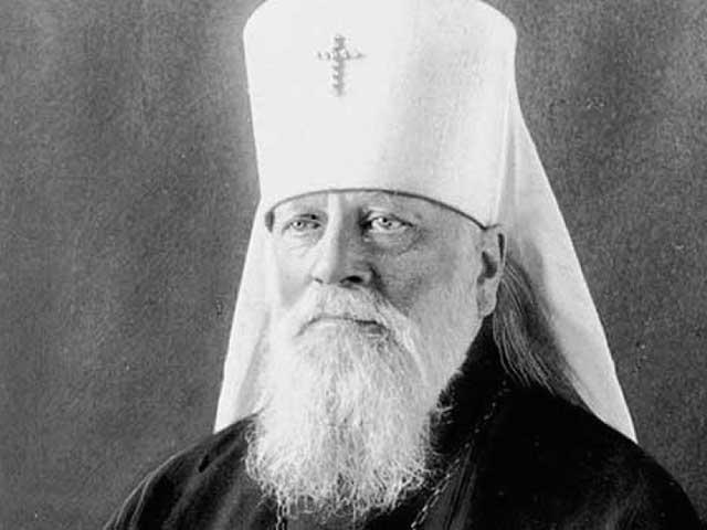 Священномученик Серафим (Чичагов) - память 11 декабря