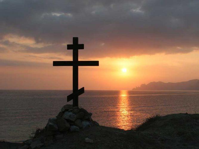 Неделя 3 Великого поста, Крестопоклонная