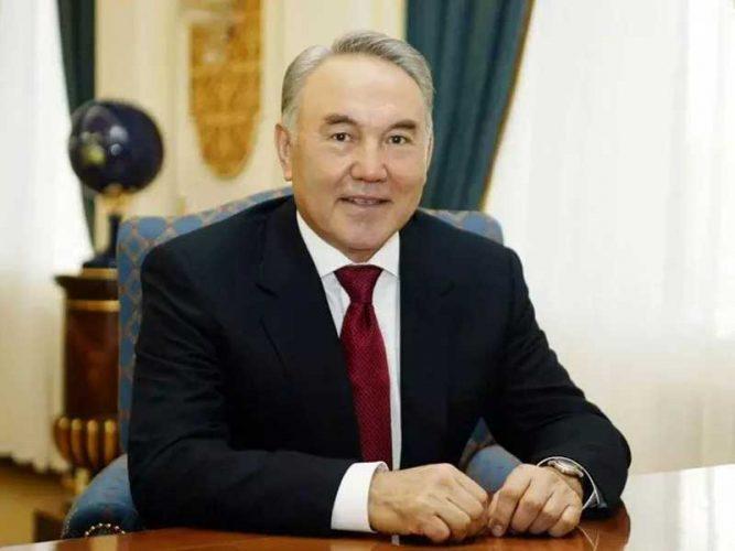 Поздравление Главы государства Нурсултана Назарбаева с праздником Пасхи