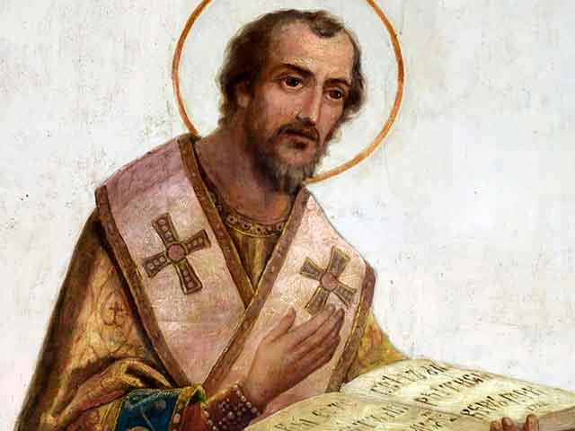 Cвятитель Иоанн Златоуст