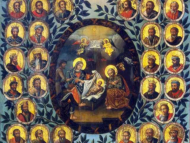 Толкование Евангельского чтения