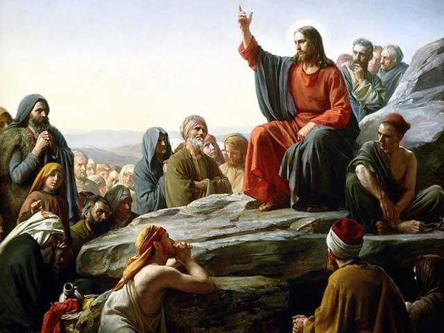 Проповедь на Евангельское чтение